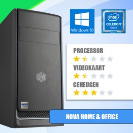 Nova Home & Office PC