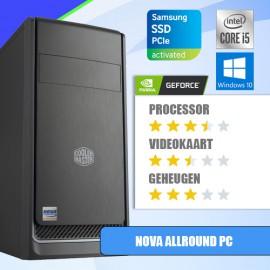 Nova i7 Power PC