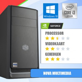 Nova Multimedia PC