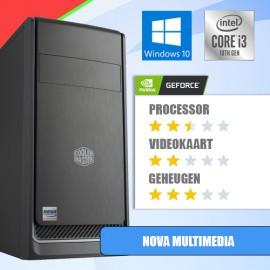 Nova Allround PC